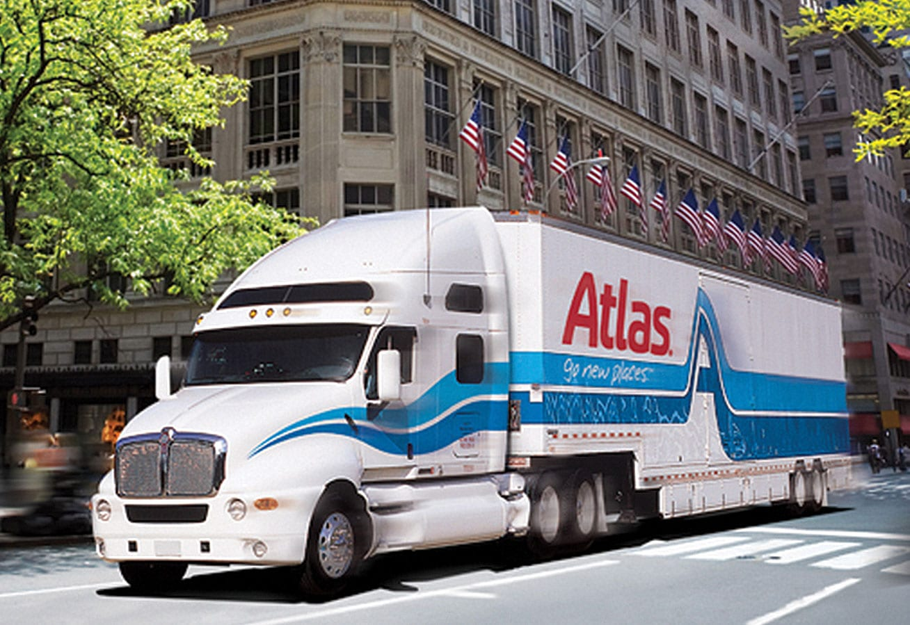 Atlas Van Lines Miami – Granero Moving, Granero Moving